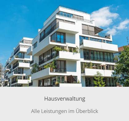 Hausverwaltung Isermann