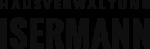 Hausverwaltung Isermann Logo